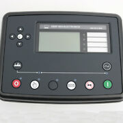 Original Deep Sea Dse8610 Mkii Synchronising And Load Sharing Control Module