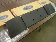 Nos Oem Ford 1999 Mustang 35th Anniversary Tail Panel Trim Set Gt