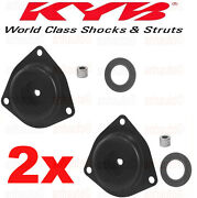 Pair Kyb Front Strut Mounting Kit-sm5203 For Infiniti Qx4 And Nissan Pathfinder