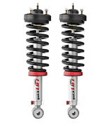 Rancho Quick Lift Front Leveling Struts 2009-2013 Ford F-150 4wd Clears 35's