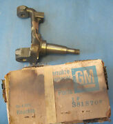 Nos Steering Knuckle 1963 Chevrolet Series 10 Trucks Right Or Left Side