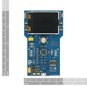 Mlx90621 Open Source Thermal Imager With Atmega328p Mcu