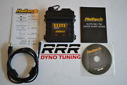 Haltech Elite 550 Ecu ,new In Sealed Box, Includes Programming Cable And Software