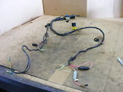 Yamaha F 150 Hp 2005 And Up 4stroke Wiring Harness Engine Cable 64d-82590-20-00