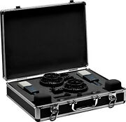 Akg C414 Xls Stereo Set Condenser Microphone Matched Pair U.s. Authorized Dealer
