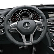 Amg Performance Steering Wheel 507 Pack For C 63 C-class W204 Slk R172