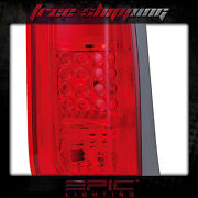 Fits 2008-09 Scion X-b Tail Light/lamp Driver Side Left Only