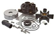 Evinrude Johnson Water Pump Kit 0438602 40 45 50 55 60 65 70 75 Hp 2 Stroke