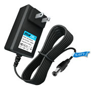 Pwron 9v 1a Ac Adapter For Leapfrog Leappad 2 32610 Kids Tablet Charger Power