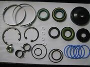 Steering Rack And Pinion Rebuilding Seal Kit Crown Victoria Grand Marquis Rp12