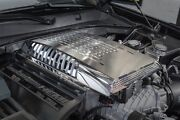 2015-2019 Dodge Charger Hellcat  Plenum/supercharger Engine Cover