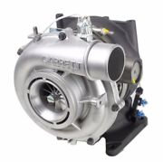New Garrett Stock Replacement Turbo For 04.5-10 Gm 6.6l Lly Lbz Lmm Duramax