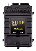 Haltech Ht-151350 Elite 2500 For Nissan Rb30 Single Cam Fully Terminated Harness