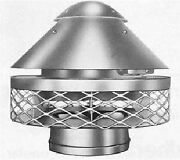 13and039and039 Type C Stainless Steel Top Draft Inducer By Shop Chimney