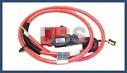 New Genuine Bmw Positive Battery Terminal To Under Floor Cable Oem 61126929324