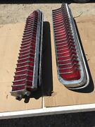 1969 Cougar Tailights