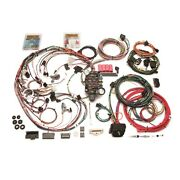 Painless Performance 20130 26-circuit Direct-fit Harness For 70-72 Chevelle