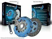 Blusteele Heavy Duty Clutch Kit For Ford Trader 0509 3.0 Diesel 53mm Cover Hgt