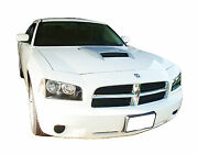 Painted Hood Scoop For A 2006-2010 Dodge Charger Factory Style
