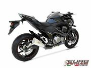 For Kawasaki Z800 2013-2016 Zard Exhaust Racing Full System With Silencer