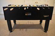 Tornado Classic Home Foosball Table - Table Soccer Game