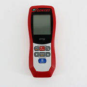 Sentry St732 Handheld Hot Wire Anemometer Ir Thermomter With Usb St-732