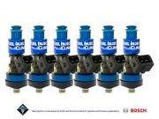 Fuel Injector Clinic High Impedance 1650cc Fuel Injectors For Honda J Series