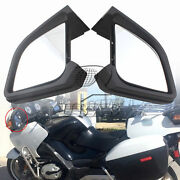 Side Rear View Mirror For Bmw R1200rt R1200 Rt 2005-2012 06 07 08 09 10 11 Pair