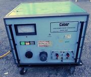 Cober 606 High Power Pulse Generator 31 Kw Very Hard To Find