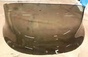 New Old Stock Tinted Boat Windshield