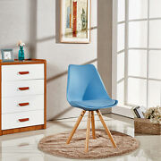 Tower Piramide Dining Chair X2 Sophie Scandinavian White Black Grey Red Ds Wood
