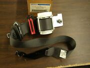 Nos Oem Ford 2007 2014 Expedition Seat Belt 2008 2009 2010 2011 2012 Retractor