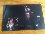 Phantom Of The Opera Broadway Main Entrance Lobby Poster Collectible