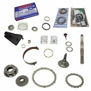 Fits 90-94 Only Ford Powerstroke Diesel Bd Stage 4 Transmission Build-it Kit..