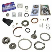 Fits 99-03 Only Ford Powerstroke Diesel Bd Stage 4 Transmission Build-it Kit..