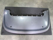 Maserati M138 Spyder, Convertible Top Cover Panel, Used, Dents, P/n 980002009