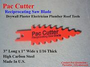 Electrician, Drywall, Roof, Plumber, Shear And Wall Tools
