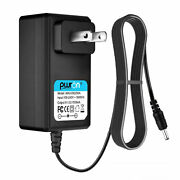 Pwron 6v 1a Ac Dc Adapter Charger For Logitech Harmony One 900 1100 Remote Power