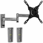 Mount-it Rv Tv Mount Designed Specifically For Mobile Homes Fits 23-42 Inch Tvs