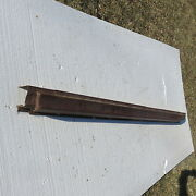 Sale Nos 1957 58 Ford Fairlane Sunliner Driver Oem Factory Rocker Panel Real One