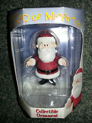 Enesco 2000 Santa Claus Rudolph And The Island Of Misfit Toys Christmas Ornament