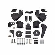 Fits 14-16 Only Dodge Diesel 2500 4wd Tough Country 5 Lift Kit..