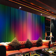 3d Colorful Wood 111 Wall Paper Print Wall Decal Deco Indoor Wall Murals