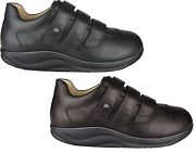 Finn Comfort Shoes 97910 Black Schwarz Brown Kaffee Womenand039s Menand039s Unisex Leather