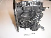 1996 Mercury Force Outboard 9.9 Hp Cylinder Block