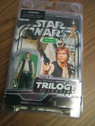 Star Wars Original Trilogy Collection -- Han Solo 2004 - Sealed