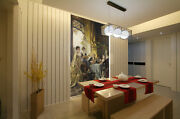 3d People Play Lute Painting 53 Wall Paper Wall Print Decal Wall Aj Wallpaper Ca