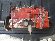 1976 1370 Case Diesel Farm Tractor Fuel Injector Pump Free Shipping