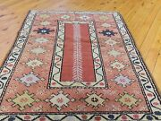 1950-1960s Vintage Natural Dyes Wool Pile Area Rug Western Turkey 2andrsquo3andrdquox 3andrsquo1andrdquo