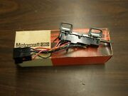 Nos Oem Ford 1973 1977 Lincoln Town Car Maverick Ignition Switch 1974 1975 1976